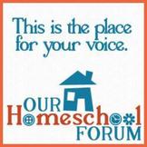 Detailed Home school planner