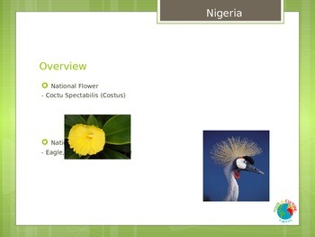 Detailed Overview of Nigeria