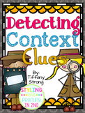 Detecting Context Clues