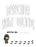 Detecting Sight Words