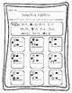 Detective Addition Worksheets (Addition within 20)