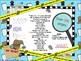 Detective Classroom Theme Kit