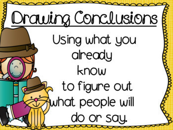 Reading Comprehension with Detective Dan and Inspector Spot--The Bundle