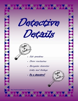 Detective Details