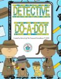 Detective Do-A-Dot