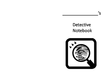 Detective Notebook