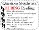 Detective reading strategies