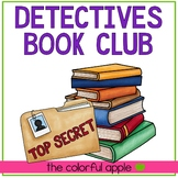 Detectives Book Club
