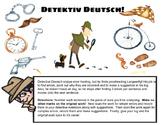(GERMAN LANGUAGE) Writing Analysis, Peer Proofreading for German Students