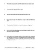 Detention Learning Packet: Disrupt Class