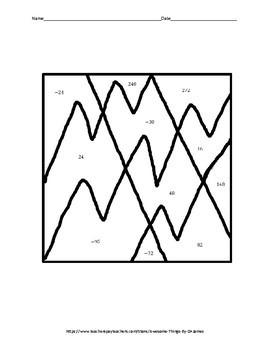 Determinants of Matrices Zen Math