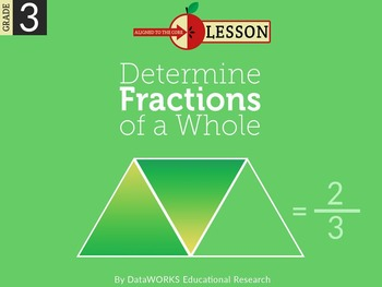 Determine Fractions of a Whole