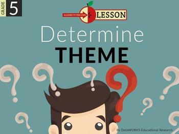 Determine Theme