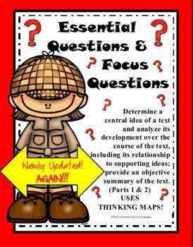 Determine a Central Idea, Analyze its Development, & Provide Objective Summary
