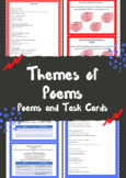 Determine the Theme of a Poem
