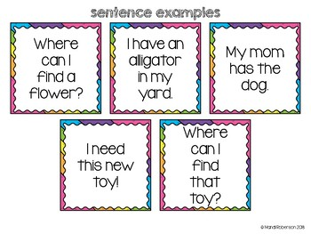 Determiners: a, an, the, this, that