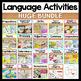 Determiners (articles, demonstratives) Grammar Activities