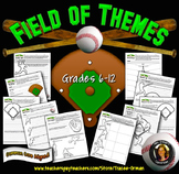 Theme: Determining & Analyzing Theme for Any Novel or Story
