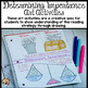 Determining Importance Reading Strategy Week Lesson and Practice
