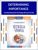 Determining Importance with Strega Nona