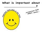 Determining Importance