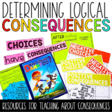 Determining Logical Consequences {with What Should Danny D