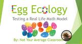 Determining Population Size: Egg Ecology