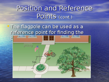 Determining Position Powerpoint