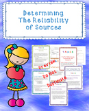 Determining The Reliability Of A Source Grades: 4-8 Edition