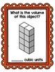 Determining Volume