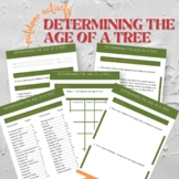 Determining the Age of a Tree Without Cutting