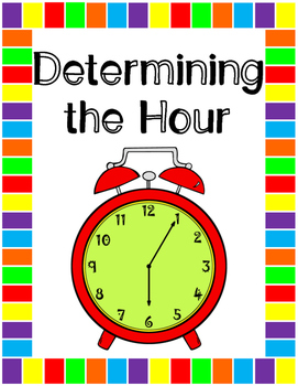 Determining the Hour
