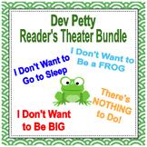 Dev Petty Reader's Theater Bundle