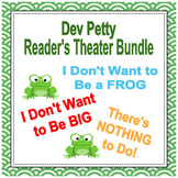 Dev Petty Reader's Theater Bundle