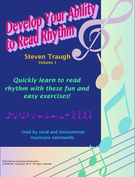 Develop Your Ability to Read Rhythm