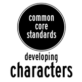 Developing Characters: Common Core Graphic Organizer