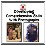 Comprehension Skills with Photographs
