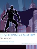 Developing Empathy - The Villain