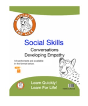 Developing Empathy and Conversations