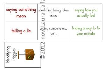 Developing Good Habits: Identifying Triggers