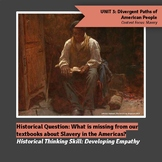 Developing Historical Empathy-What is missing from our tex