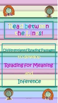Developing Inferential Skills in Reading and Writing