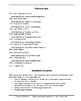 Developing Narrative Writing Skills, Grade 3 (Common Core Worksheets)