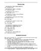 Developing Narrative Writing Skills, Grade 4 (Common Core Worksheets)