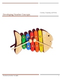 Developing Number Concepts with Music - Math Lesson Plan for Kindergarten