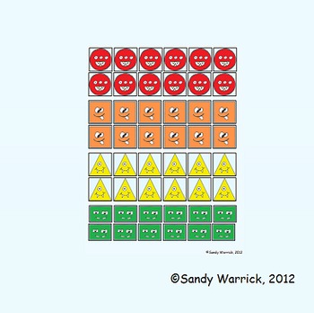 Developing Number Sense: The Monsters on the Bus Complete Package