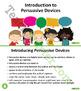 Developing Persuasive Writing Skills Unit Plan – Year 3 and Year 4