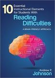 Developing Reading Fluency - RL 1-3