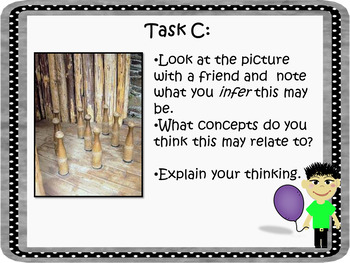 Developing Research Skills Task Cards An IB PYP Speaking and Listening Activity
