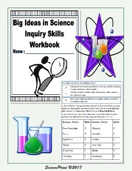 Developing Science Process Skills through Investigation and Critical Thinking